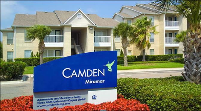 Camden Miramar