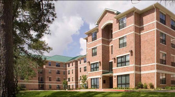 SFA Residence Hall