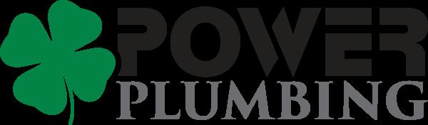 Power Plumbing Logo